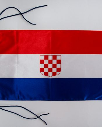navijačka povijesna zastava
