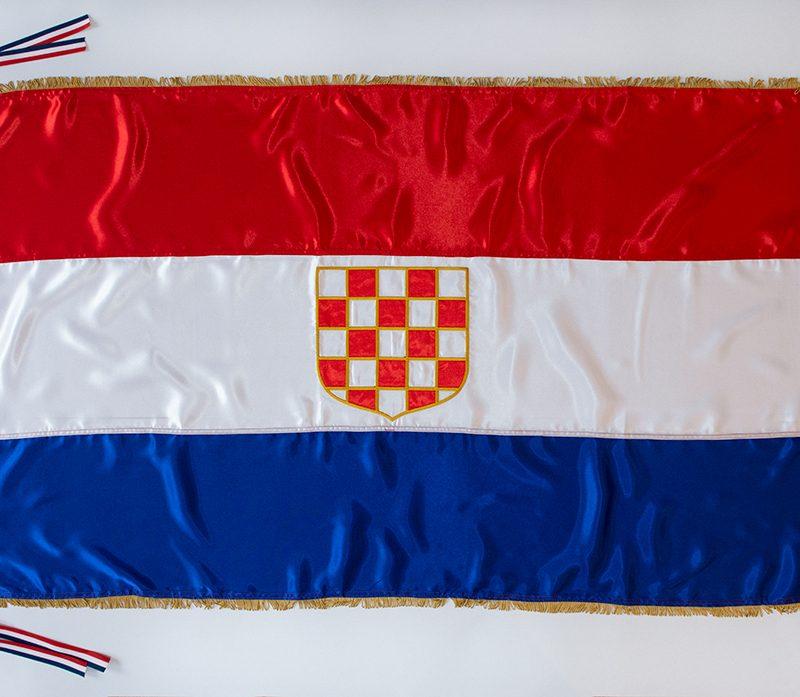 Hrvatska povijesna zastava
