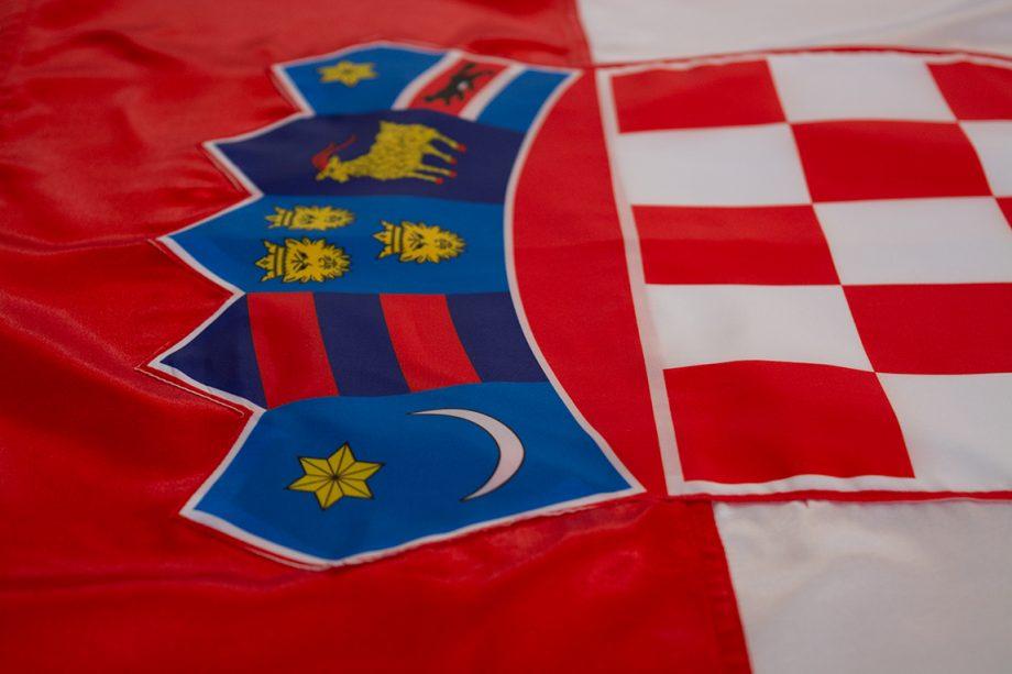 hrvatski grb sa dvadeset i pet polja