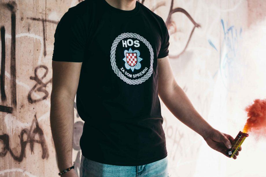 majica hos zds
