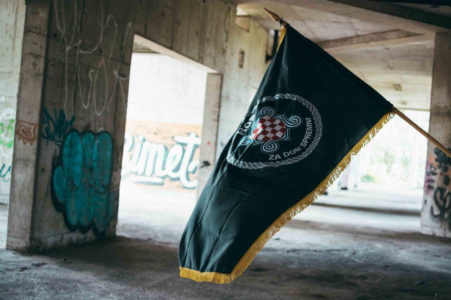 hos zastava