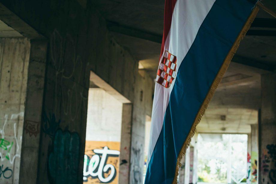 povijesna zastava patria nostra