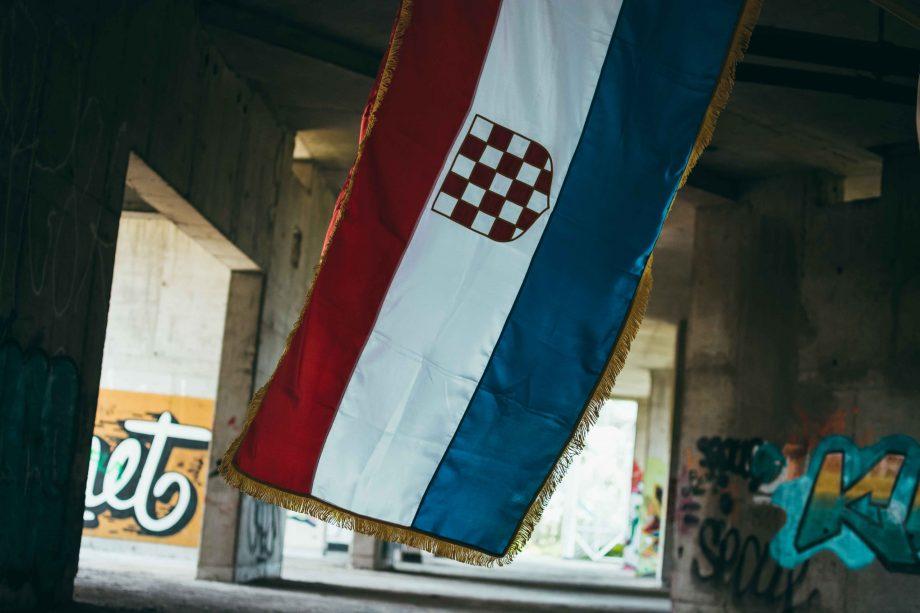 povijesna zastava