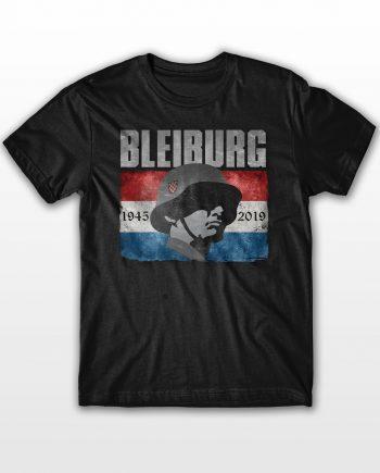 Crna majica Bleiburg