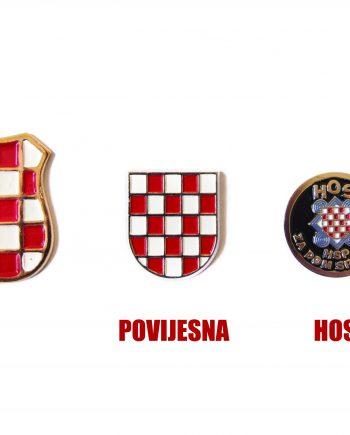 Metalne značke