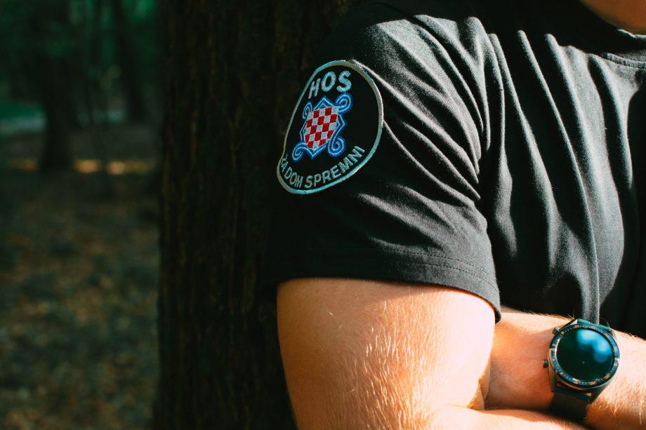 Majica 1991