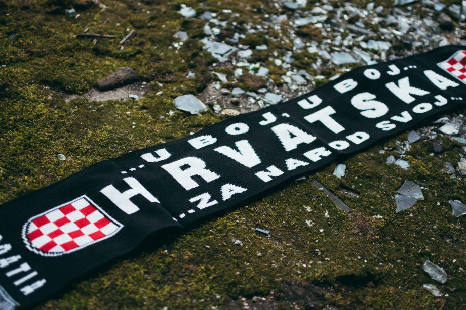 u boj u boj šal hrvatska