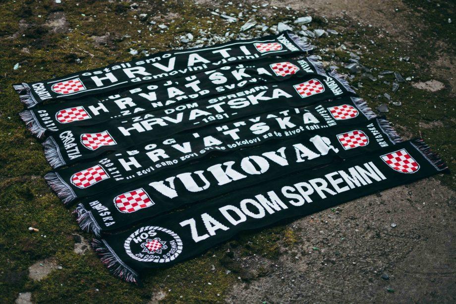 Hrvatski šalovi za dom spremni