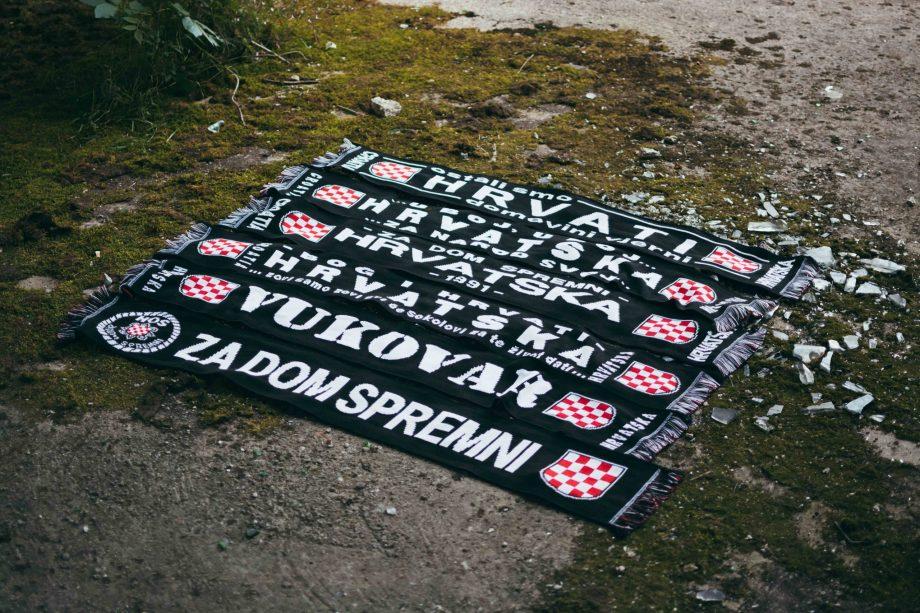 Hrvatski domoljubni šalovi