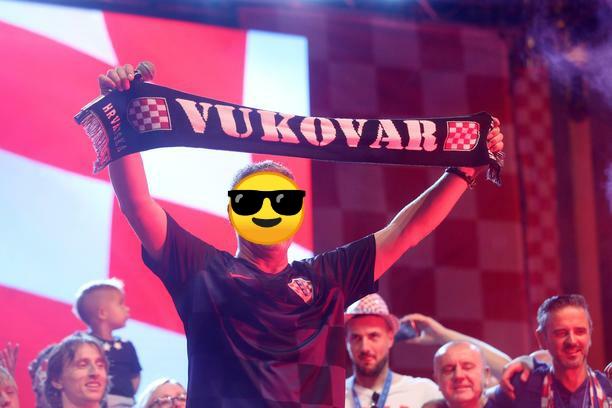 Vukovar šal