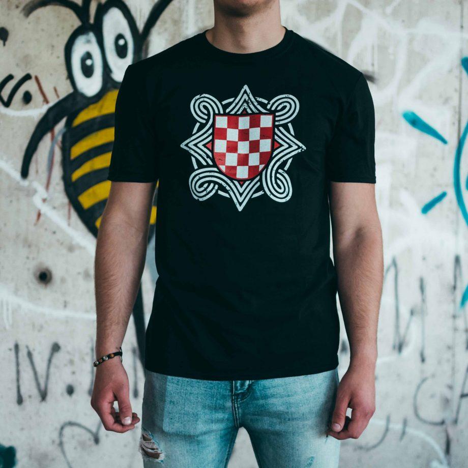 Povijesna majica patria nostra